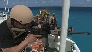 Hidden War Between American Mercenaries, Somali Sailors