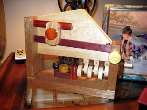 Marble Machine Assembly.wmv