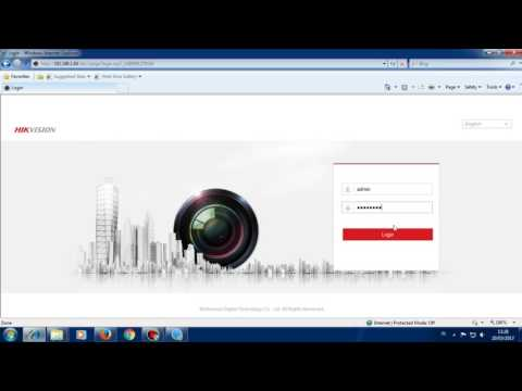 Hik-Connect | How To Set Hikvision IP Cam For Other NVR Brands
