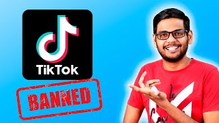Tikok Banned in India