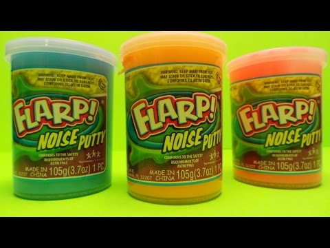 FART SLIME Putty from Dollar Tree cheapest SLIME. I love slime.