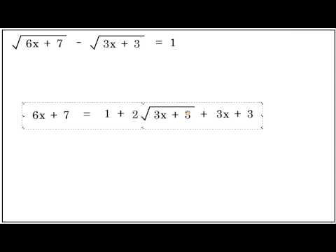 Problem 46 in 7.6