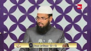 Khwab Me Hume Jo Log Dikhte Hai Kya Unse Humari Roh Milti hai By Adv. Faiz Syed