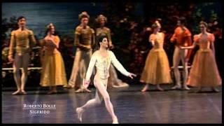 La Scala: Bolle Fracci y Ferri sobre Nurejev