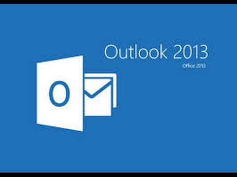 How to remove any email account in Outlook 2013