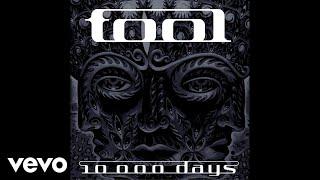 TOOL - 10,000 Days (Wings Pt 2) (Audio)