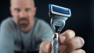 Gillette SkinGuard Razor for Razor Bumps