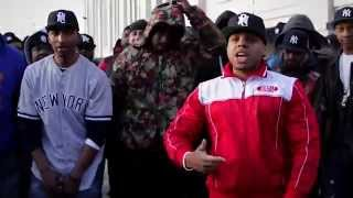 """""""Welcome to New Bronx City"""" - Mysonne, Fred the Godson, Oun-P, Hocus 45th, Dyce Payso & Haddy Racks"""