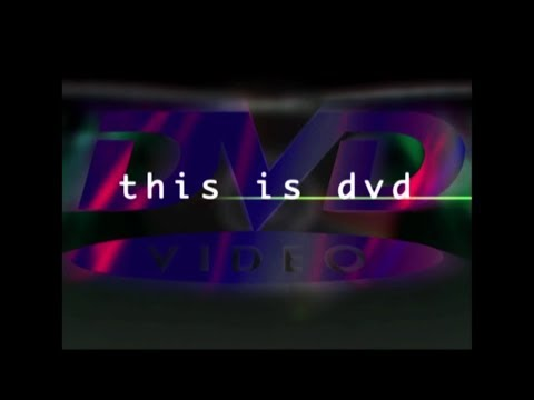 Sony's Demo DVD:  A 1999 Introduction to the Format