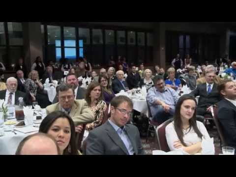 """Celebrating the Change Agents of the Nations LA  2015""   Part 1 of 2"