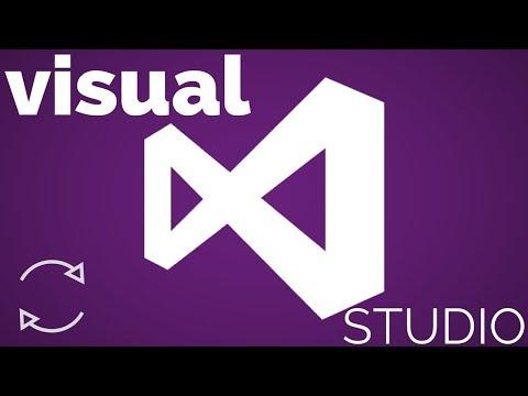 Cara Menginstal Visual Studio 2012 - How to Install visual Studio 2012