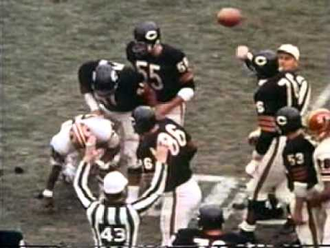 NFL's Greatest Hits - Dick Butkus