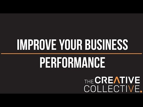 Improve Your Business Performance