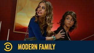 Männer haben nicht so viele Optionen | Modern Family | Comedy Central Deutschland