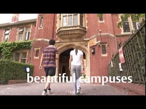 Find out about the University of Reading