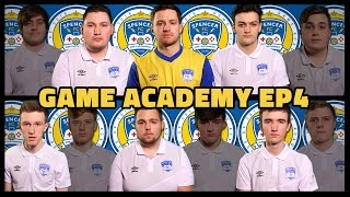 SPENCER FC GAME ACADEMY EP4 - Beat The Best