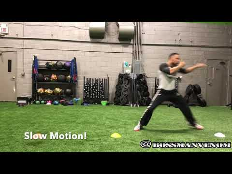 Jab Foot Work Drills For Beginners!
