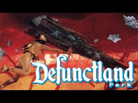 Defunctland: The History of Epcot's Body Wars