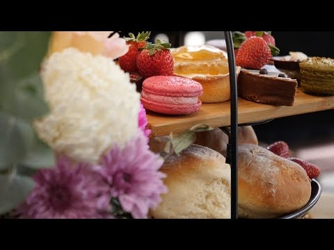 Prohibition Liquor Co Mother's Day High Tea