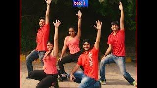 Gulaabo - Shaandaar   Choreography   Beat It