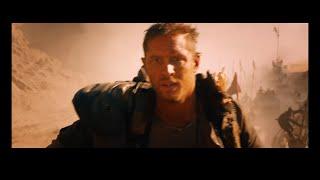 Mad Max: Fury Road | Official Movie Trailer