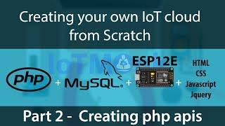 esp8266 IOT with PHP (000webhost com) - PakVim net HD Vdieos Portal
