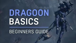 FFXIV Dragoon Controller and Macro Guide [Stormblood Guides