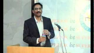 DISCOVER YOUR TALENT - JAVED Chaudhry In Superior University (Part 2 to 8).mp4
