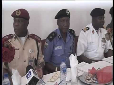 Nigeria Records 6000 Deaths Through Accidents - FRSC Boss