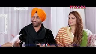Harjit Harman   Japji Khaira   Kurmaiyan   Shonkan Filma Di   Full Episode   Pitaara TV