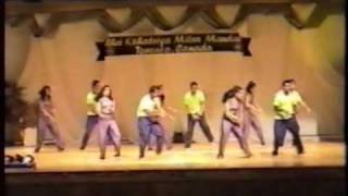 AKHIYON SE GOLI MAARE - Bollywood Dance