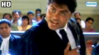 Hilarious comic scene - Johhny Lever Nirmal Pandey laughter ride - Hadh Kar Di Aapne