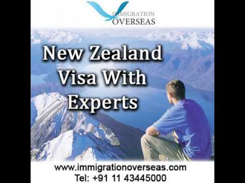 Apply New Zealand Jobs from India with Expert Consultants