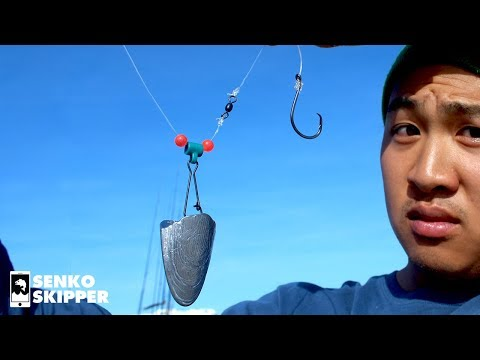 How to Surf Fish: Tie this Fishing Rig to Catch Big Fish on the Surf