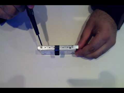 EEE 1000H Upgrading: How to upgrade Hard drive & RAM