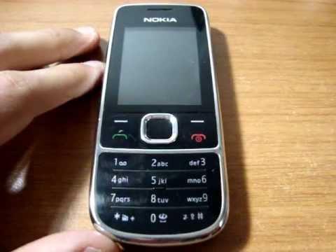 Guida - Smontare Nokia 2700 Punti Salienti Italiano Con Voce