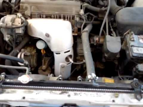 1999 Toyota Camry LE Upstream Oxygen O2 Sensor