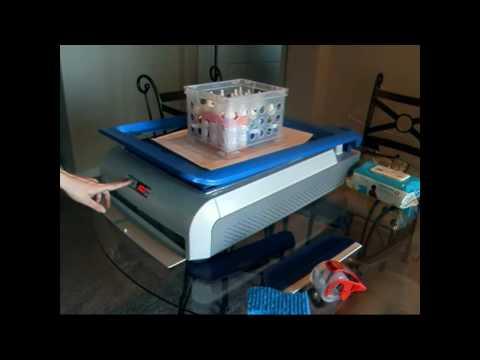 Tutorial: Provo Craft Yudu Emulsion 101