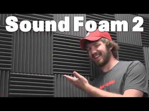 Sound Foam 2: Foam Harder