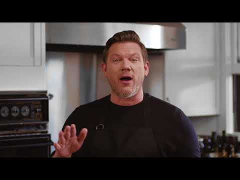 Recipes to Celebrate by Tyler Florence
