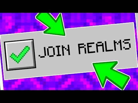 JOIN MY Minecraft PE 1.1 REALM!!! // HOW TO JOIN MY Minecraft Pocket Edition 1.1 REALM (MCPE 1.1)