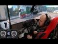 Download Euro Truck Simulator 2 - Special Transport+normal jobs E4 MP3,3GP,MP4