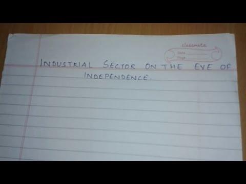 Class 11th CH:1 || Topic 2