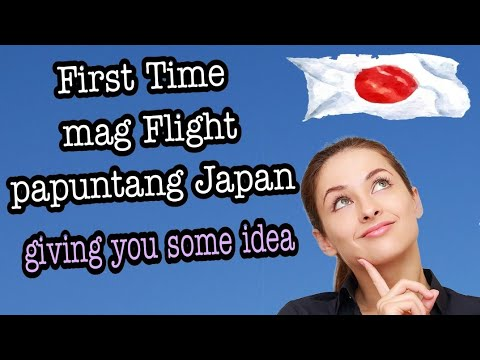 First time flight departure NINOY AQUINO INTERNATIONAL AIRPORT #PHILIPPINES going to Japan