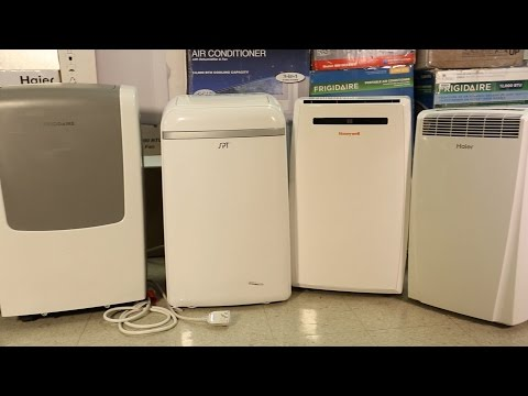 Portable Air Conditioners Disappoint | Consumer Reports