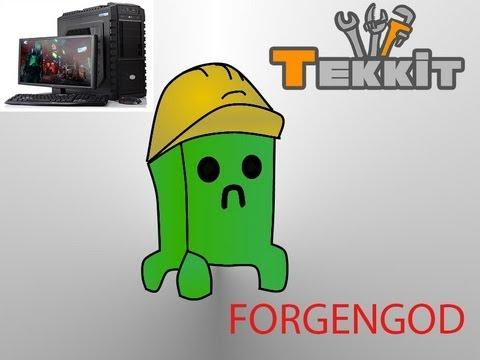 Tekkit Cracked Installation + FIX (PC)