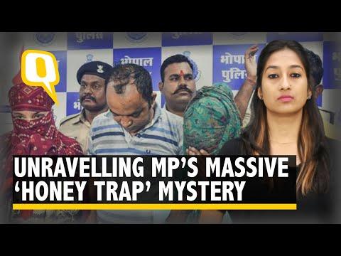 Xxx Mp4 Sex Scandal Politicians Actors – MP 39 Honey Trap 39 Case Has It All The Quint 3gp Sex