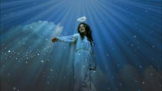 Communicate with your Guardian Angel | Silent Subliminal + Frequencies | MoonlightMatrix