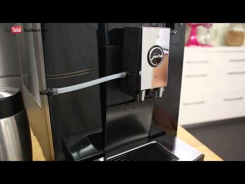 15044 Jura F9 Automatic Coffee Machine reviewed by product expert - Appliances Online