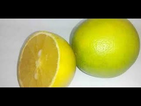 Top 10 Benefits of Sweet Lime or Mosambi